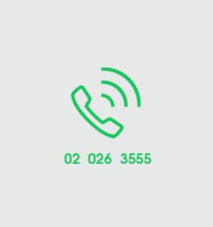 เปิดระบบ Call Center เบอร์เดียวทั่วไทย