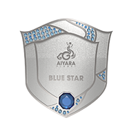 Blue Star (BLS)