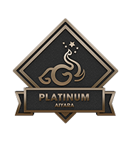 Platinum Star (PS)