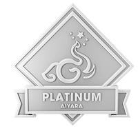 Platinum Star (PS)