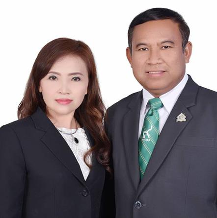 คุณสมชาย อิศรานุกูล