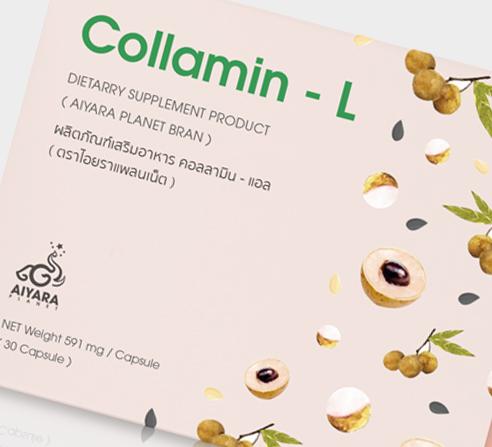 COLLAMIN – L