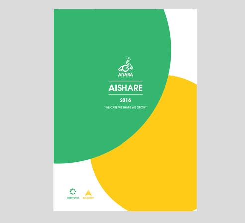 AISHARE 2016