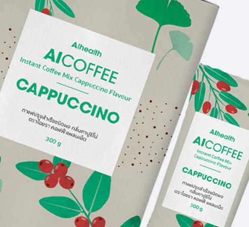 AICOFFEE CAPPUCCINO