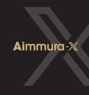 โบร์ชัวร์ AIMMURA-X