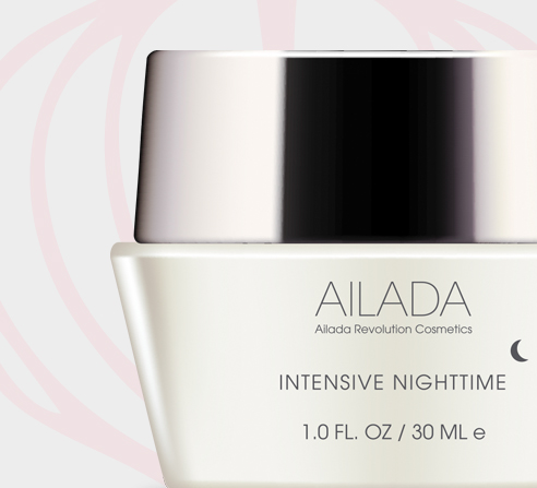 AILADA INTENSIVE NIGTHTIME