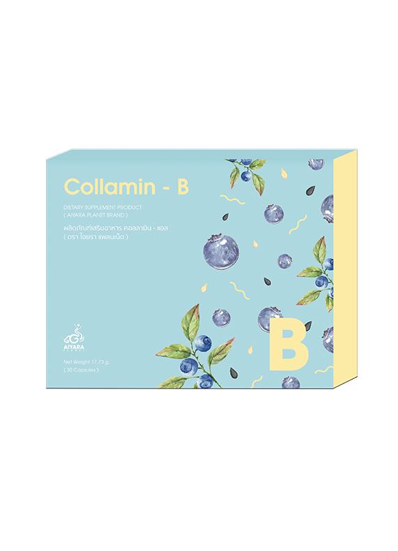 Collamin-B