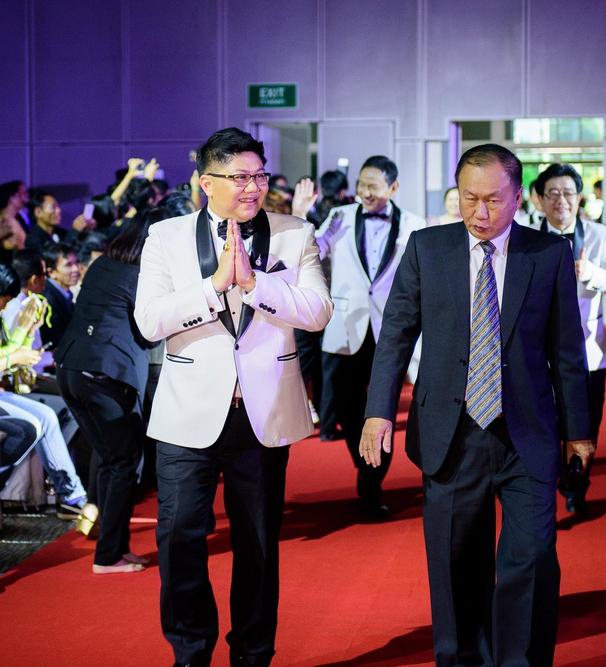 (Thai) TheAiyara2018 ปีแห่งการอภิวัฒน์องค์กร