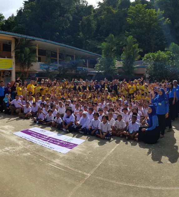 (Thai) Aiyara CSR จ.สตูล
