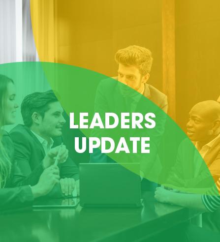Leaders Update #2 เชียงใหม่