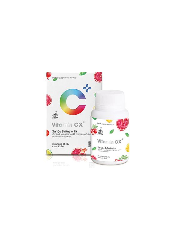 Vitamin CX Plus