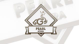 (Thai) FRAME PEARL STAR