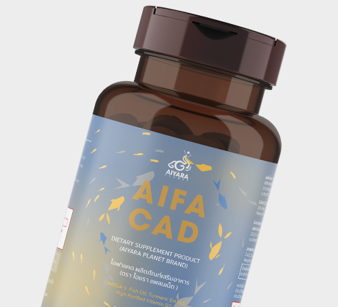 AIFACAD Dietary Supplement Product