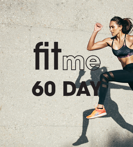 FIT ME 60 DAY #2